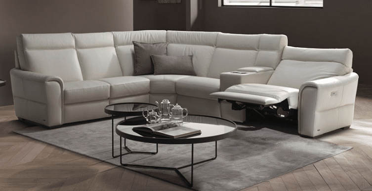 Where To Natuzzi Leather Sofas