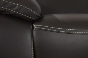 How Leather Sofas Are Made