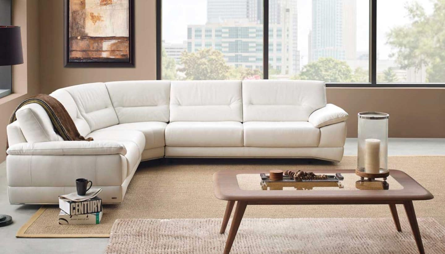 Most Comfortable Sectionals