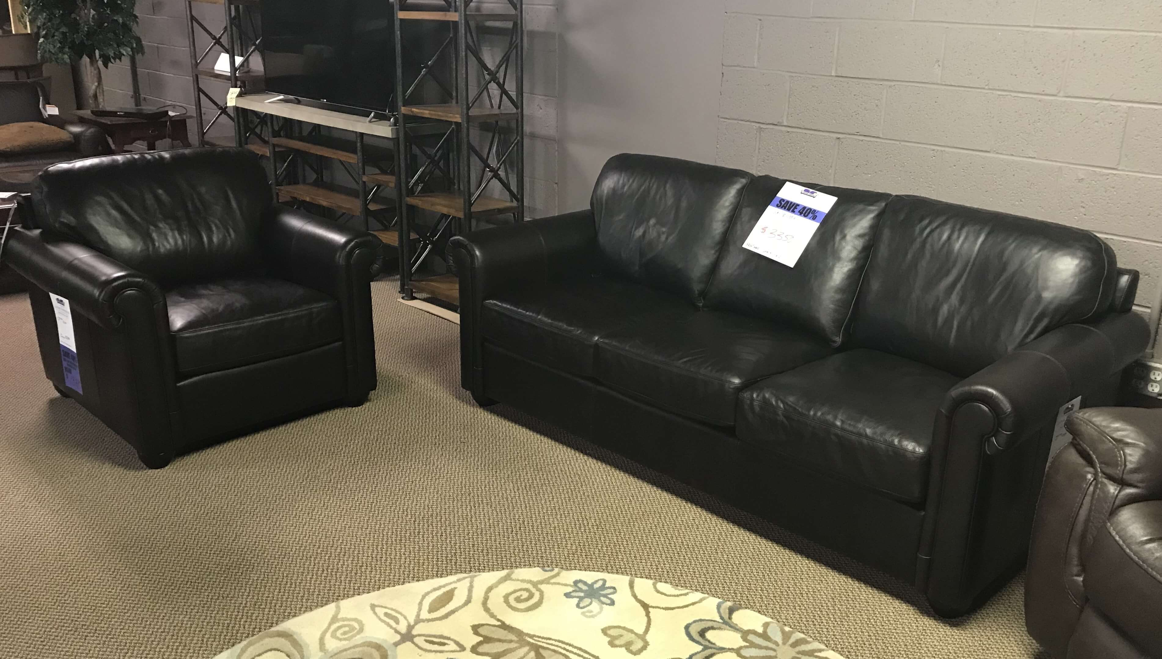 Opportunity Buys And Clearance Leather Expressions