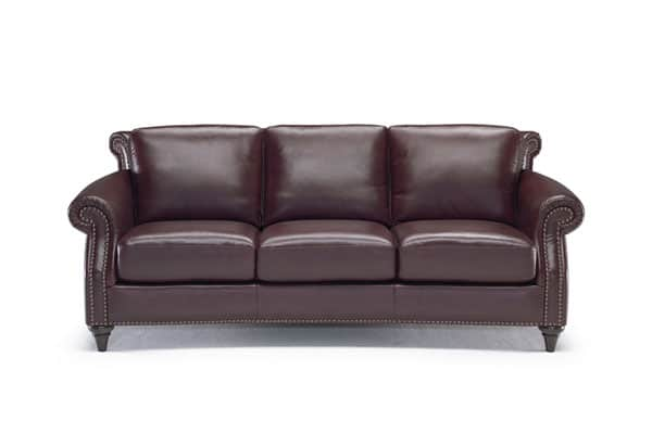 Natuzzi Leather Sofas for Sale