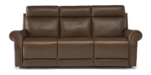c124 power motion sofa