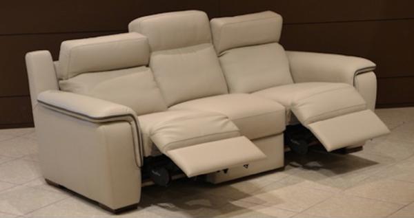 MaxDivani Berny Sofa