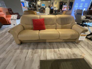 Stressless Liberty Sofa